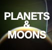 Planets & Moons Stories