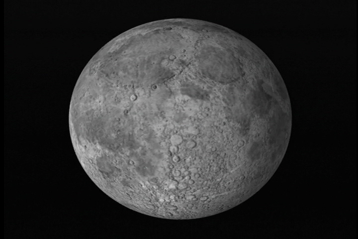 rotation of the moon - 720×480