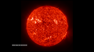 Link to Recent Story entitled: Solar Dynamics Observatory - Atmospheric Imaging Assembly