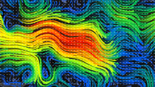 Link to Related Story entitled: OSCAR Ocean Currents with Velocity