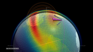Link to Recent Story entitled: ICON Scans the Ionosphere