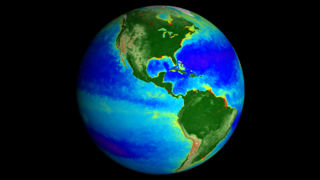 Link to Recent Story entitled: Earth: Our Living Planet (Updated)