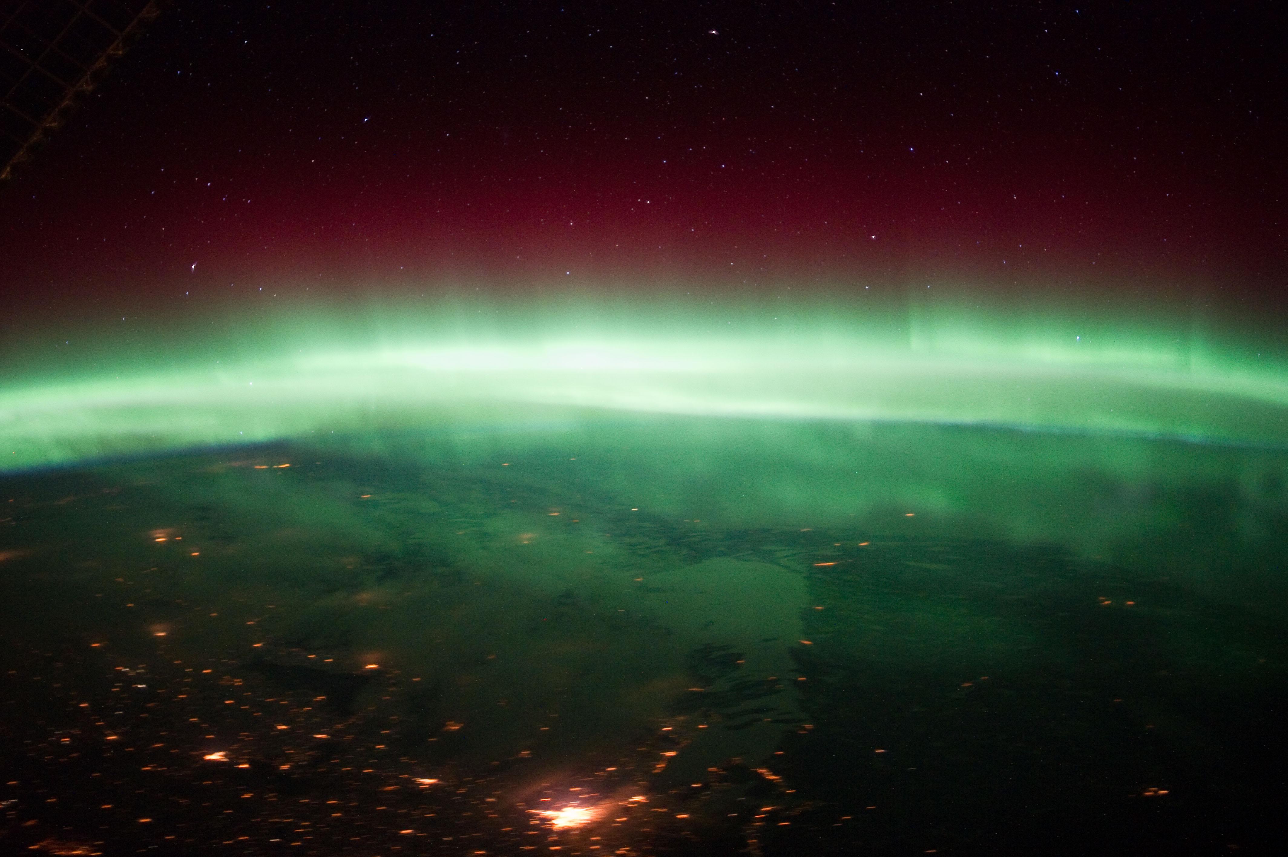 NASA Viz Earth Illuminated