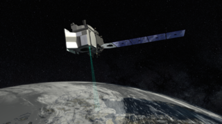 Link to Recent Story entitled: ICESat-2 Beauty Pass