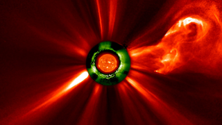 Link to Recent Story entitled: Tracking Solar Eruptions