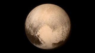 Link to Recent Story entitled: Welcome To Pluto!
