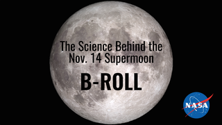 Link to Recent Story entitled: Record-breaking Supermoon Live Shots (Nov. 11, 2016)