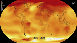 Link to Recent Story entitled: 2016 Was the Warmest Year on Record