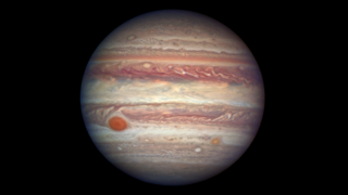 Link to Recent Story entitled: Hubble Views Jupiter at Opposition