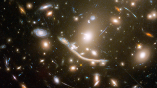 Link to Recent Story entitled: Hubble's Galaxy-Observing Superpowers