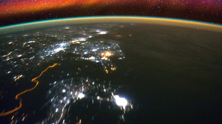 Link to Recent Story entitled: Meet ICON: NASA's Airglow Explorer