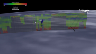 Link to Recent Story entitled: NASA Studies Hurricane Edouard in HS3 Mission (2014)