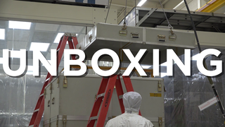 Link to Recent Story entitled: Unboxing a New NASA Spacecraft