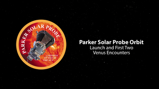 Link to Recent Story entitled: Parker Solar Probe Orbit From August 2018 - March 2019