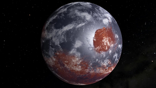 Link to Recent Story entitled: Mars Evolution from Wet to Dry