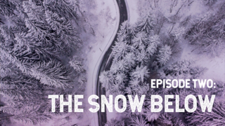 Link to Recent Story entitled: Cryosphere | Episode 2: The Snow Below