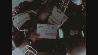 Link to Popular Story entitled: Apollo 8 - 50th Anniversary Montage