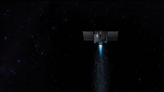 Link to Recent Story entitled: Arrival at Bennu