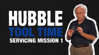Link to Recent Story entitled: Hubble Tool Time Episode 2 - Servicing Mission 1