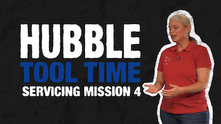 Link to Recent Story entitled: Hubble Tool Time Episode 6 - Servicing Mission 4