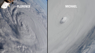 Link to Recent Story entitled: NASA Has Eyes On The Atlantic Hurricane Season