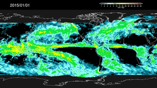 Link to Recent Story entitled: Precipitation Accumulation and Anomalies