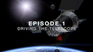 Link to Recent Story entitled: Episode 1: Driving The Telescope (Hubble – Eye in the Sky miniseries)