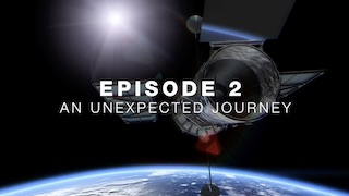 Link to Recent Story entitled: Episode 2: An Unexpected Journey (Hubble – Eye in the Sky miniseries)