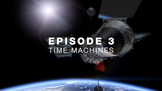 Link to Recent Story entitled: Episode 3: Time Machines (Hubble – Eye in the Sky miniseries)