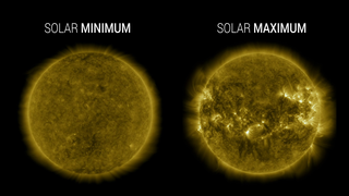 Link to Recent Story entitled: Solar Cycle 25 Is Here. NASA, NOAA Scientists Explain What This Means