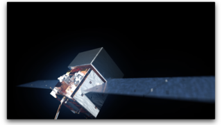 Link to Recent Story entitled: Fermi Gamma-ray Space Telescope Spacecraft Animation