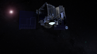Link to Recent Story entitled: OSIRIS-REx Mission Design: Sample Acquisition Campain