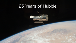 Link to Recent Story entitled: 25 Years of Hubble