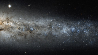 Link to Recent Story entitled: Whale Galaxy Panorama